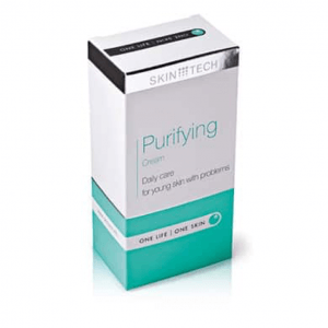 SKIN TECH® PURIFYING CREAM