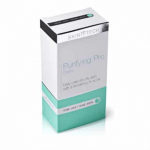 SKIN TECH® PURIFYING CREAM PRO