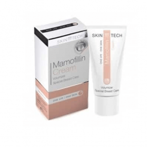 SKIN TECH® MAMOFILLIN CREAM